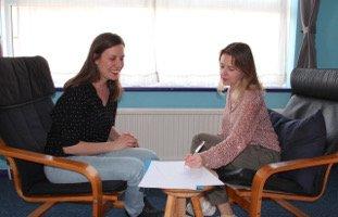 Charlotte Johnson, Life Coaching