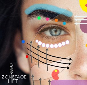 Zone Face Lift™ at Anahata Brighton