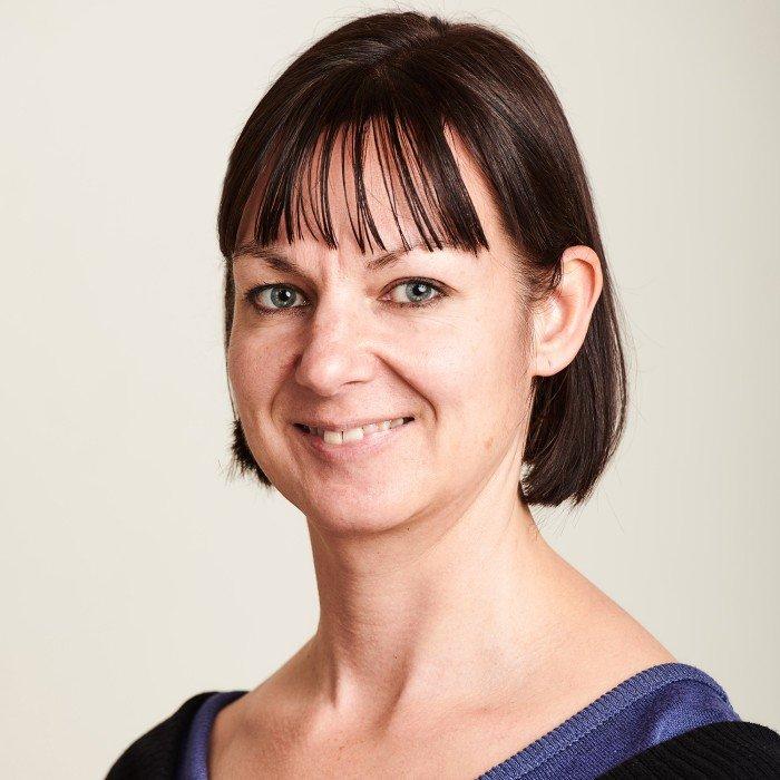 Helen Nestor