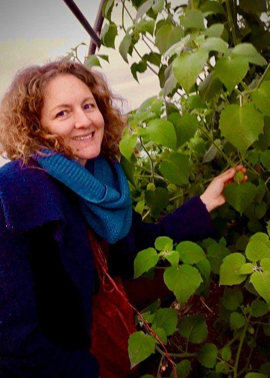 Rachel Robertson, Nutritional Therapist