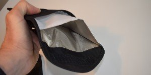 Mobile Phone Anti-Radiation Pouch (Inside)