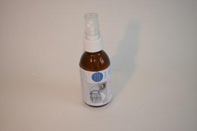 Colloidal Silver Spray Bottle