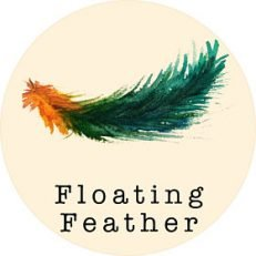 Floating Feather Aromatherapy Perfumes