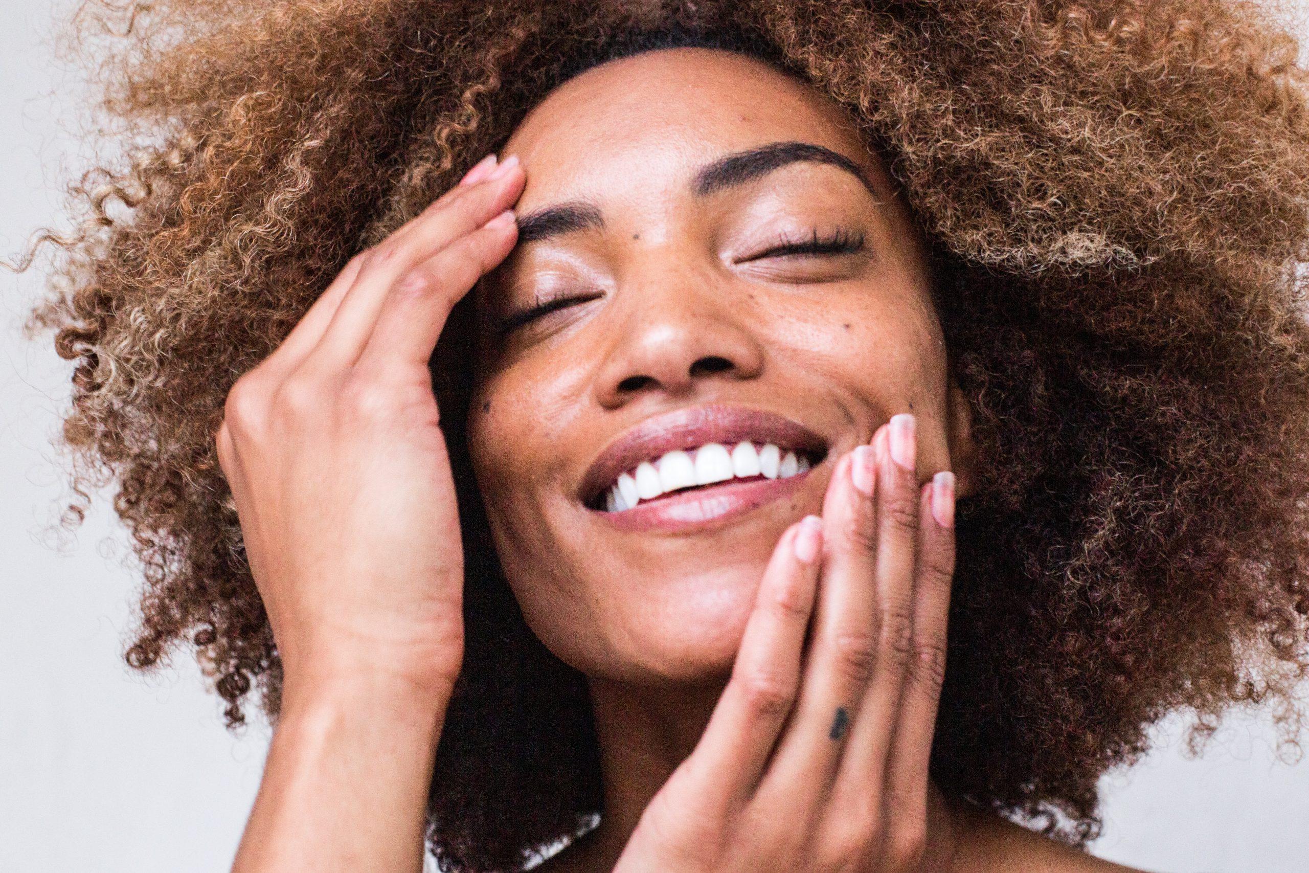 Natural beauty treatments